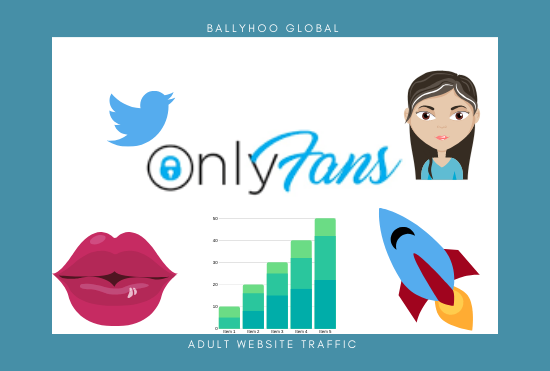 I will promote and send adult onlyfans social media traffic