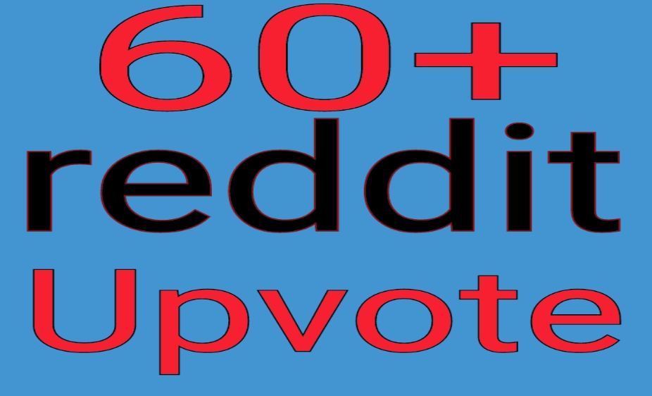 60+World Wide HQ Reddit Upvotes