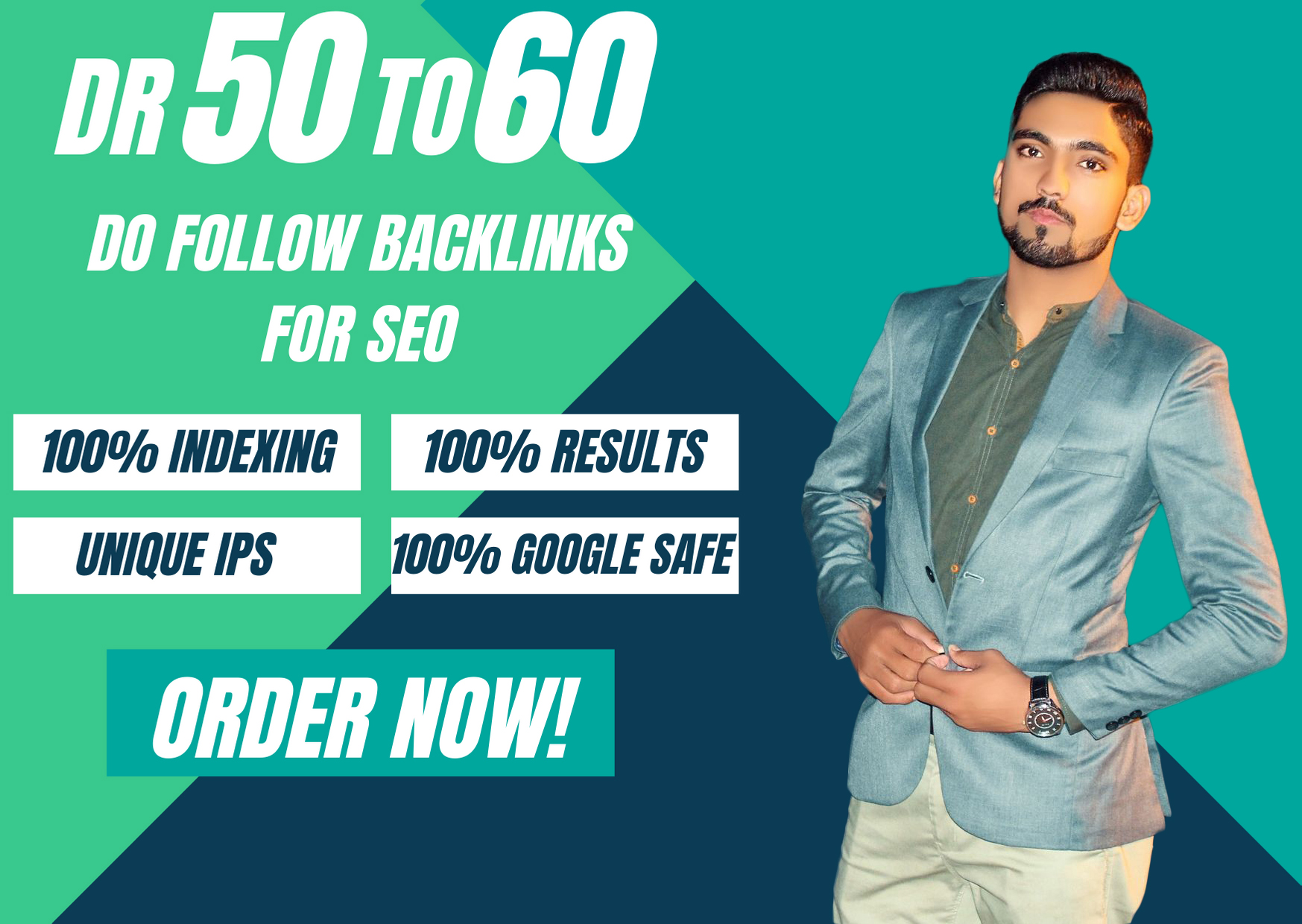 I will build 50 DR 50 to 60 plus quality pbn dofollow backlinks for seo to rank no 1