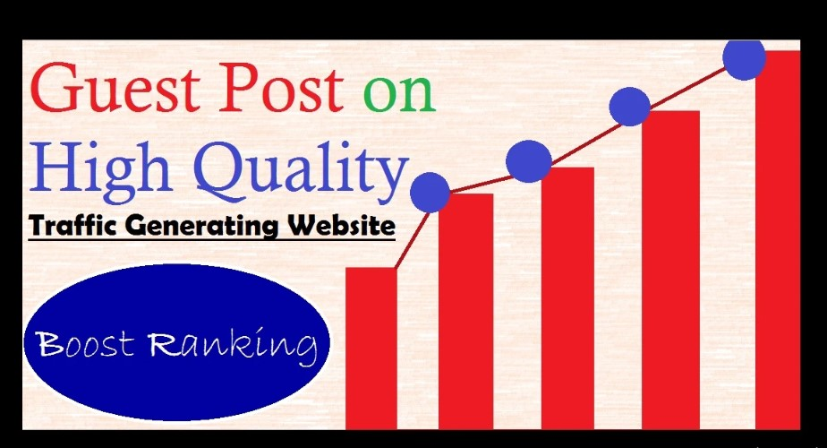 Guest Post on Business Blog with permanent indexable DF backlink