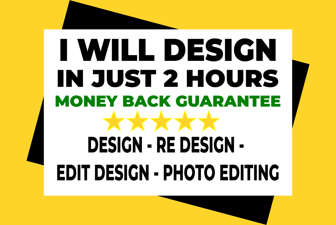 graphic design expert,  logo,  flyer brochure,  menu,  price list,  banner,  social media,  Photo Editing