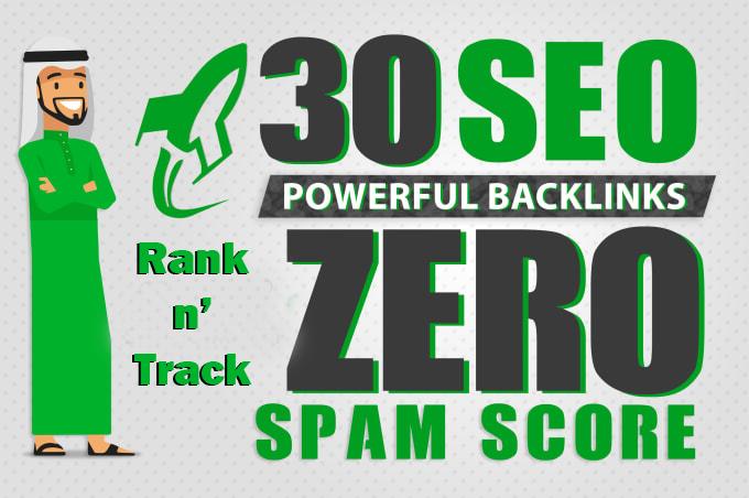 i will do 30 Pbn Backlinks DA TF 20+ Spam Free Permanent Links