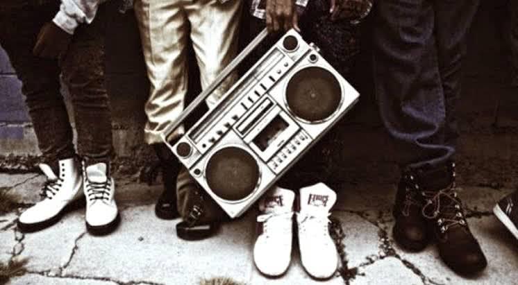 Hip Hop/Rap samples,  loops,  and sound kits