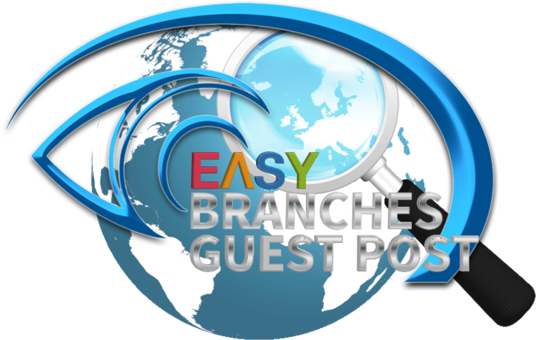 Permanent Guest Post On Easybranches. com DA64