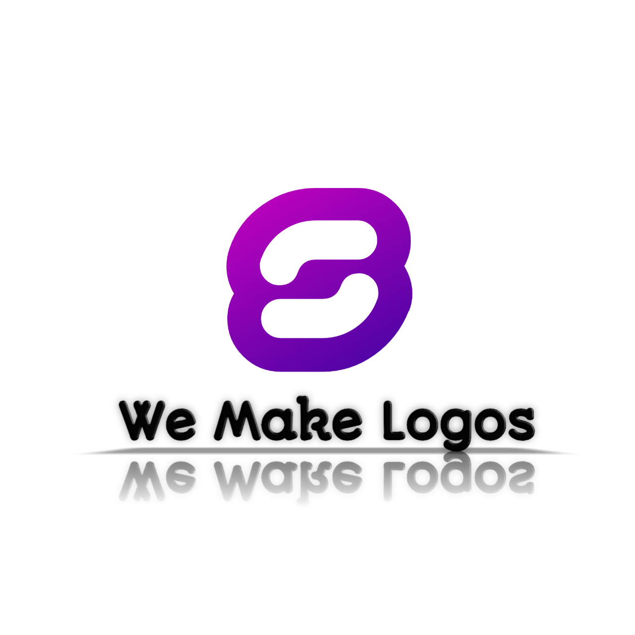 We create a great logo in short time