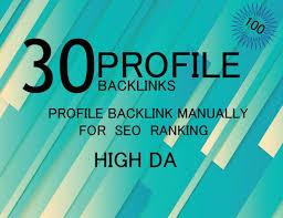 l wil do create 30 pr9 high quality backlinks service 2021