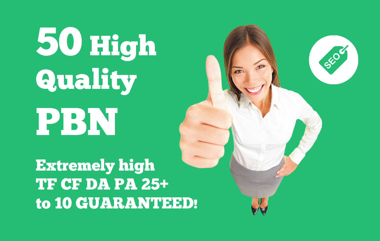 Create 50 permanent high da pbn backlinks