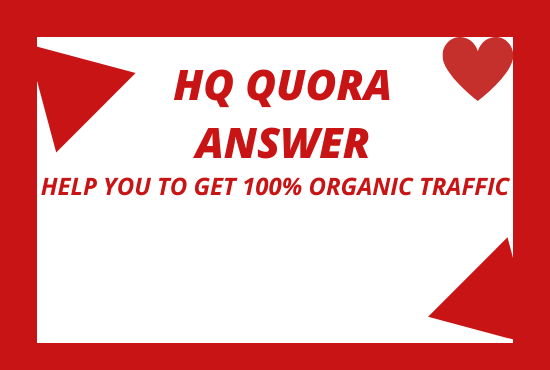 I will provide you 25 high quality quora answer