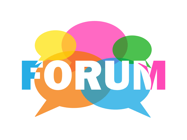 I can do 35 profile forum for your site