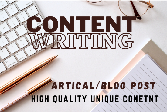 i will write SEO friendly 1000 words unique article/blog for your website