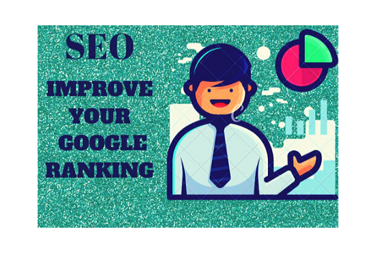 I will fix your SEO and improve your keyword for google ranking