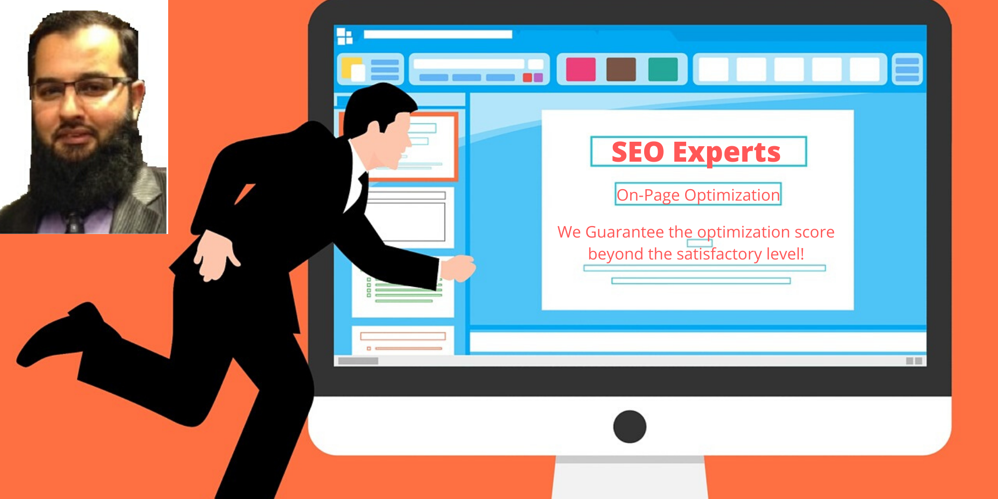 I will do professional on page optimization SEO complete