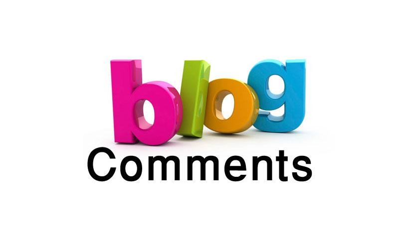 Build 20 Dofollow Blog Comments on High DA Domains