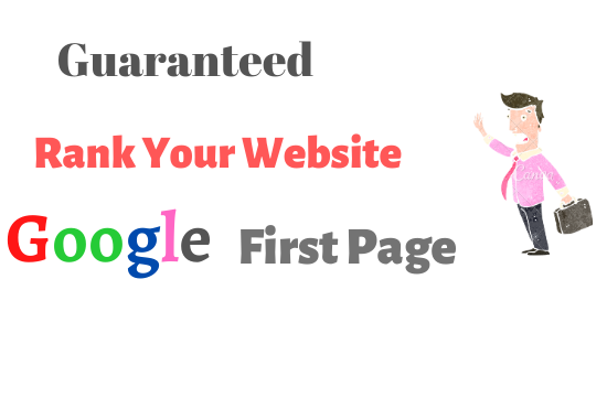 4000+ Orders - Ultimate Ranking Your Website - Top Google Results
