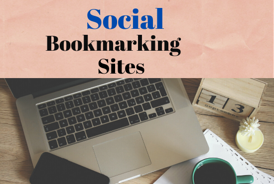 Guaranteed 20 High Quality SEO Social Bookmarks For Your Business