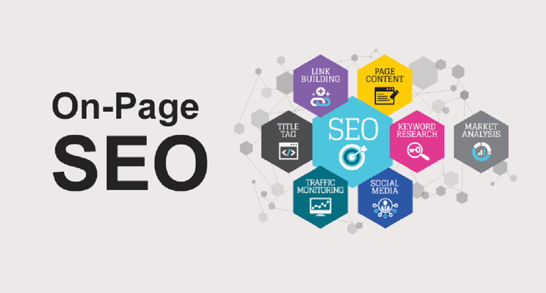 Do On Page SEO for Your Blog/Website