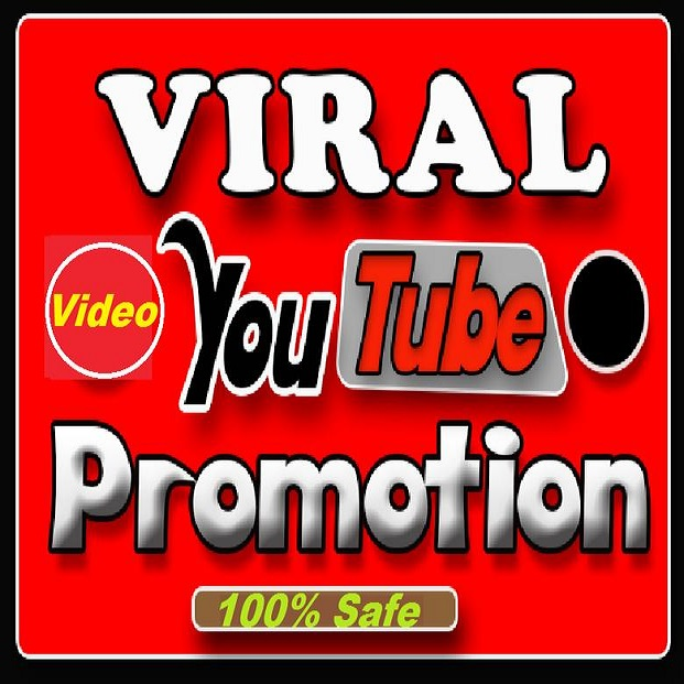 Do fast Organic YouTube video promotion and marketing