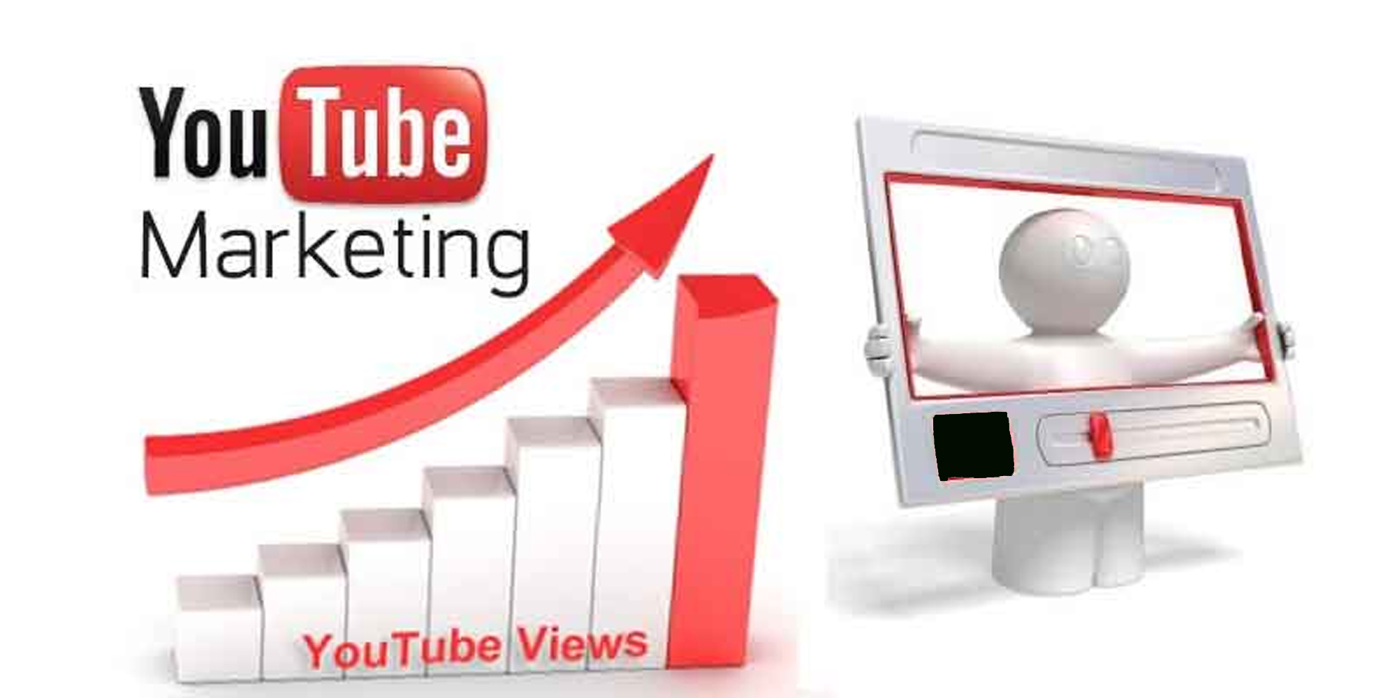Organic Hq, YouTube music promotion video and social media marketing