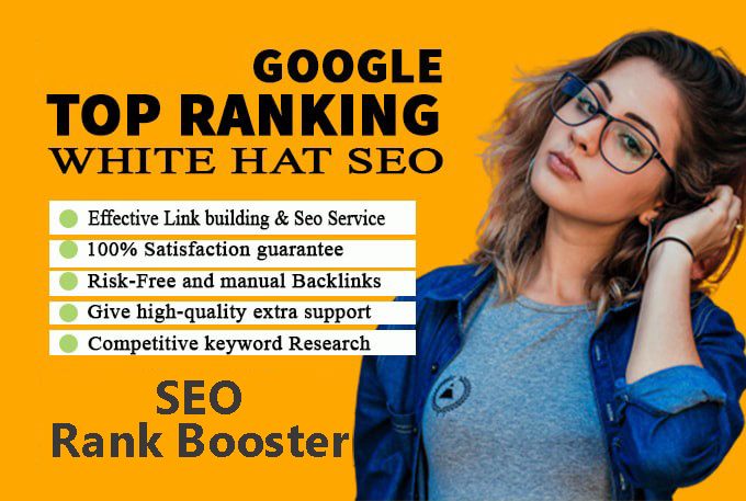 do best rank at google with 250 USA backlinks