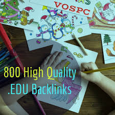 provide 800 Edu and Gov blog backlinks by using Blog comments