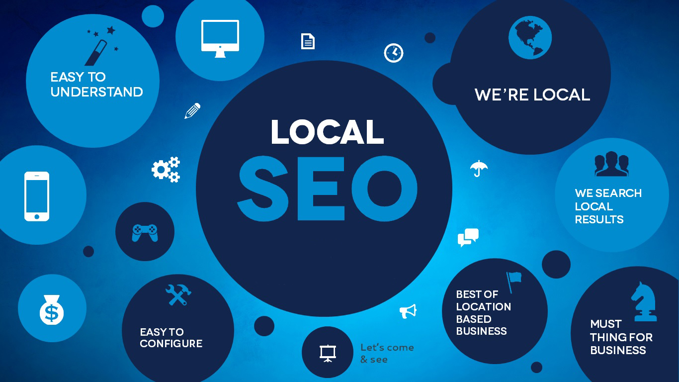 Boost your website in your local region and world wide