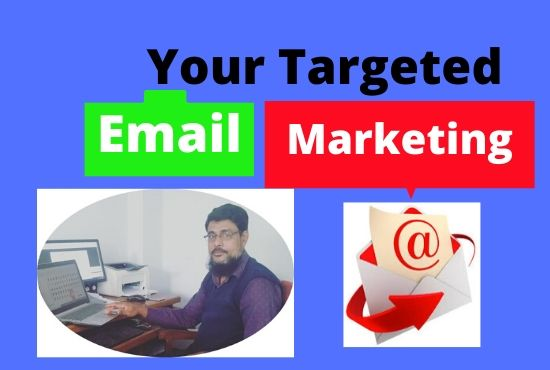 5K active UK USA Emails List For Target Marketing