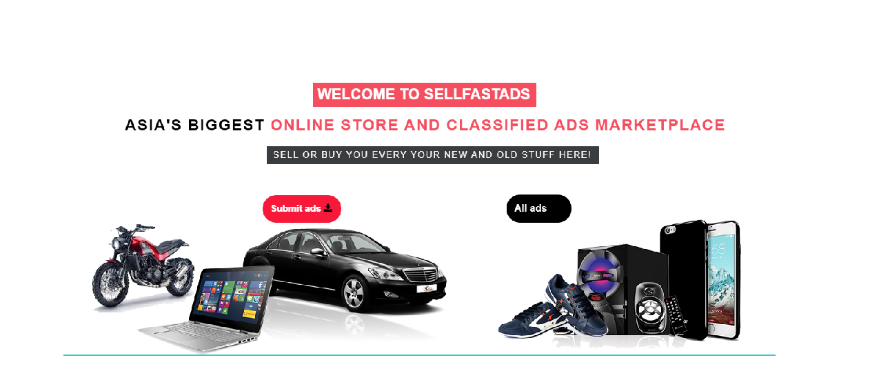 i will post your classified ads on my classified website