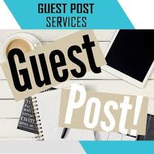 I will publish 5 guest posts on high da sites