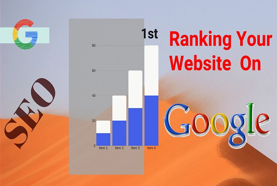 Build GUARANTEED 30 High DA PA PR7 to PR9 Backlinks For Ranking Google