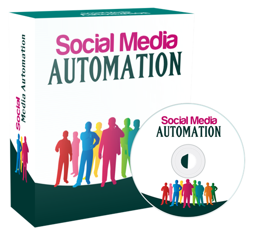 Brand New, 7-Part, Step-by-Step Video Course on Automate Your Social Media