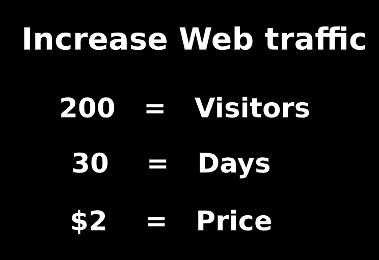I Will Drive unlimited Traffic From Social Networks