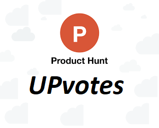 100+ producthunt up votes from different IP address