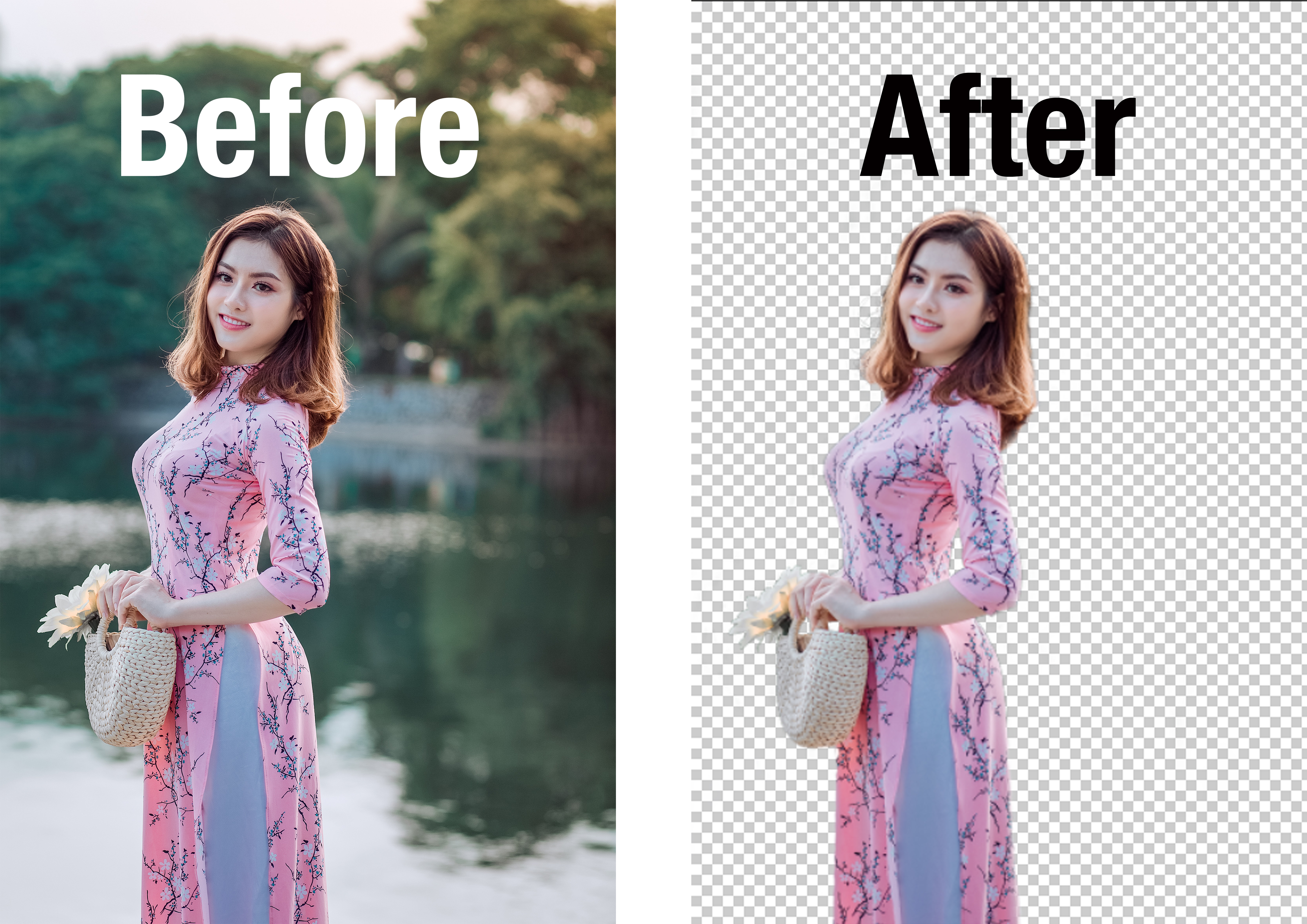 I will professionally edit your images in photoshop