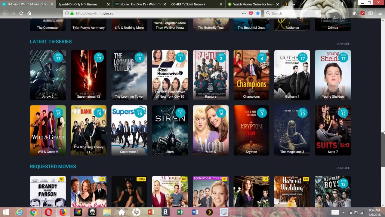 I will create movie and TV series downloading web in wordpress 2020
