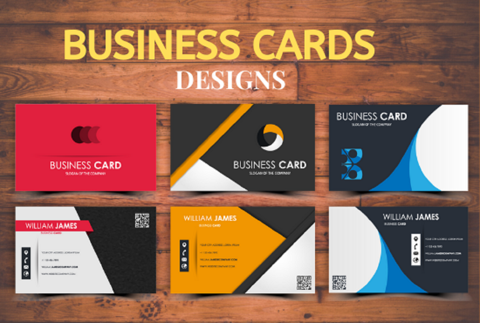 I will design you Business card Professionally