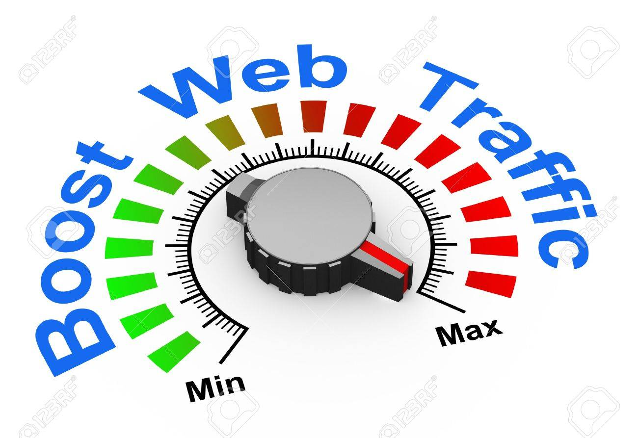 I will drive 100,000 Worldwide Web Targeted traffic Boost your Website