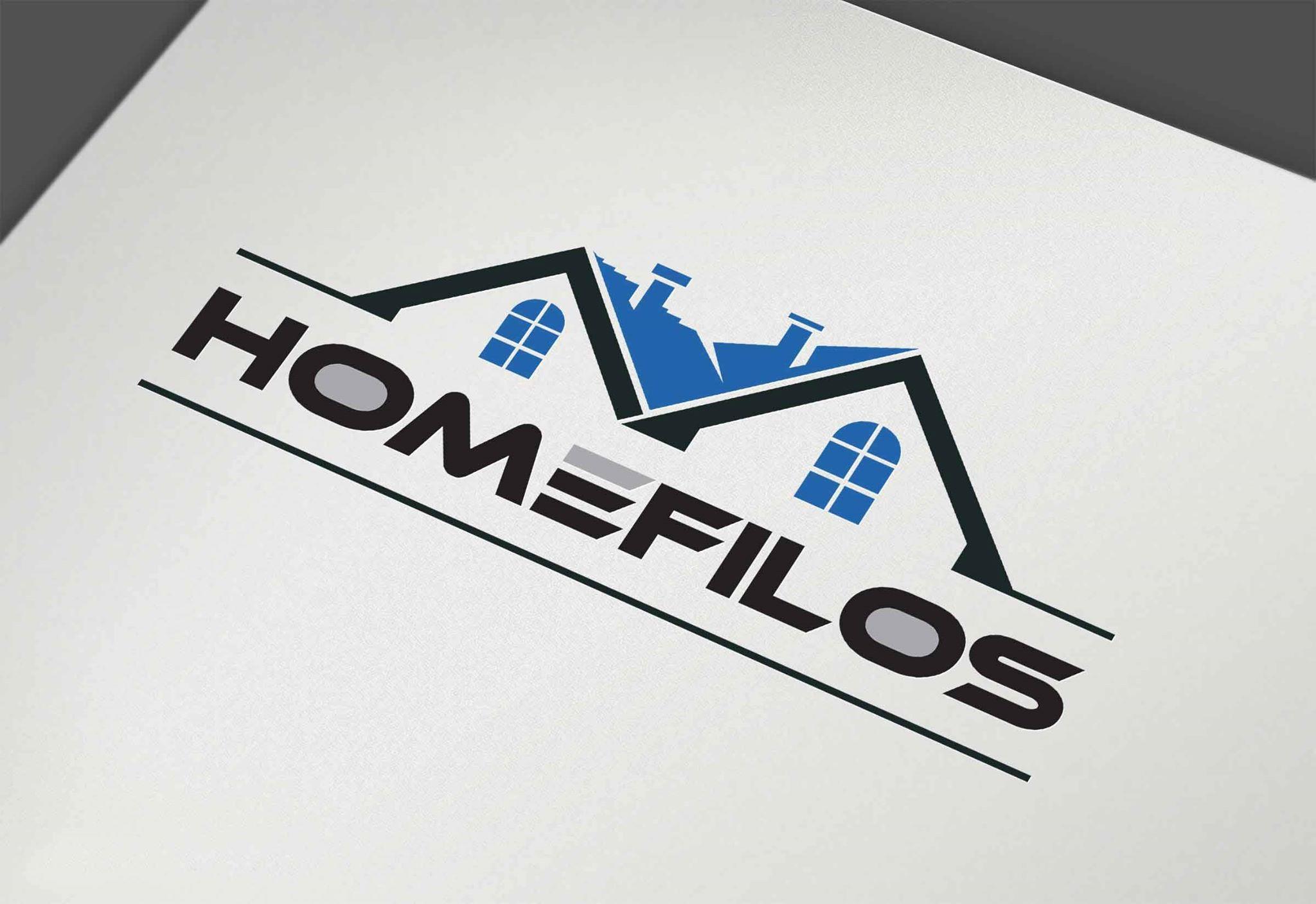 I will design unique typography logo.