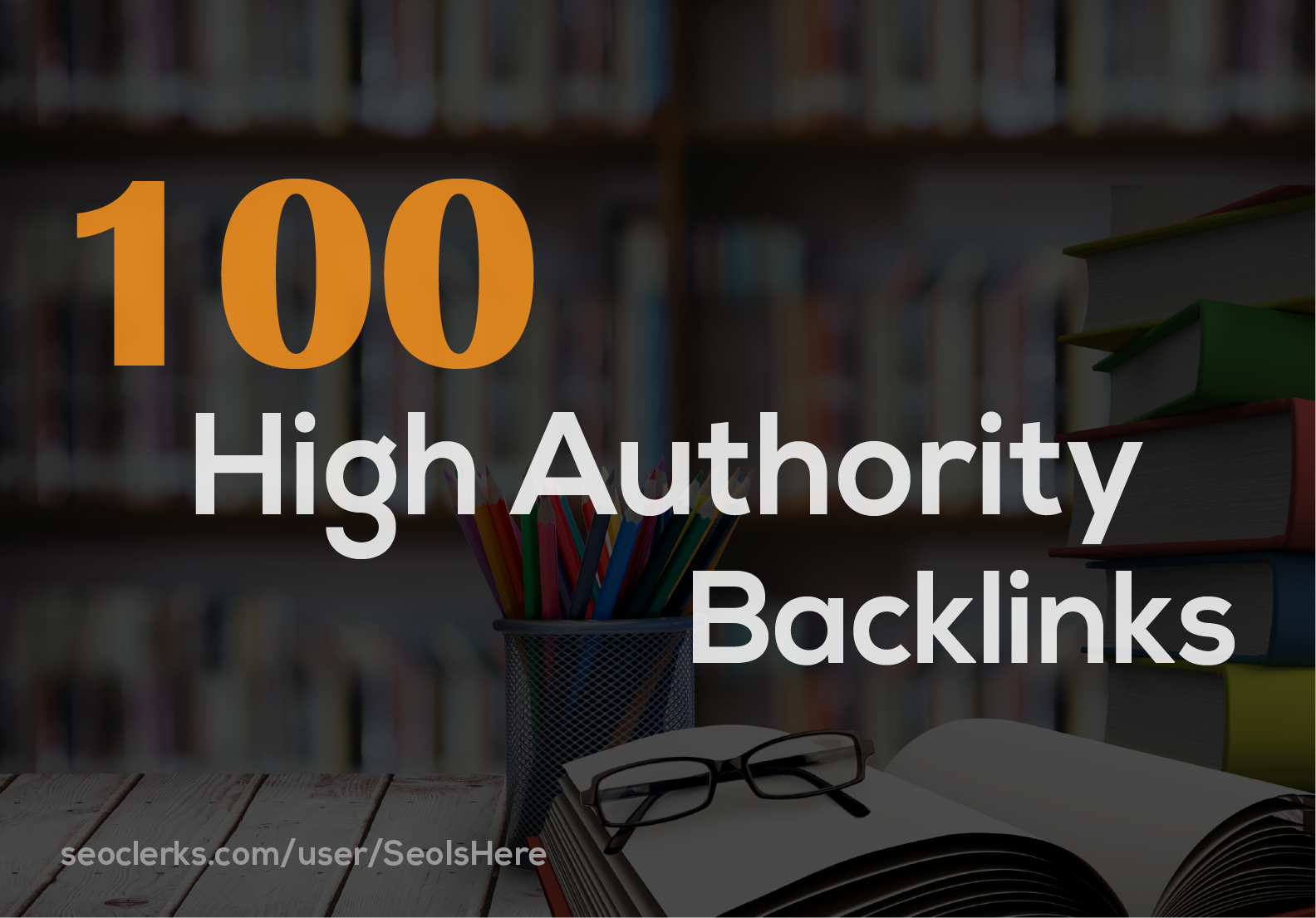 I will Build 100 High Authority Powerful Backlinks Seo Link Buiilding
