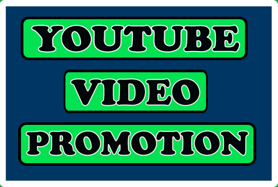 Organic Youtube Video Promotion and Marketing in Just 24 Hours