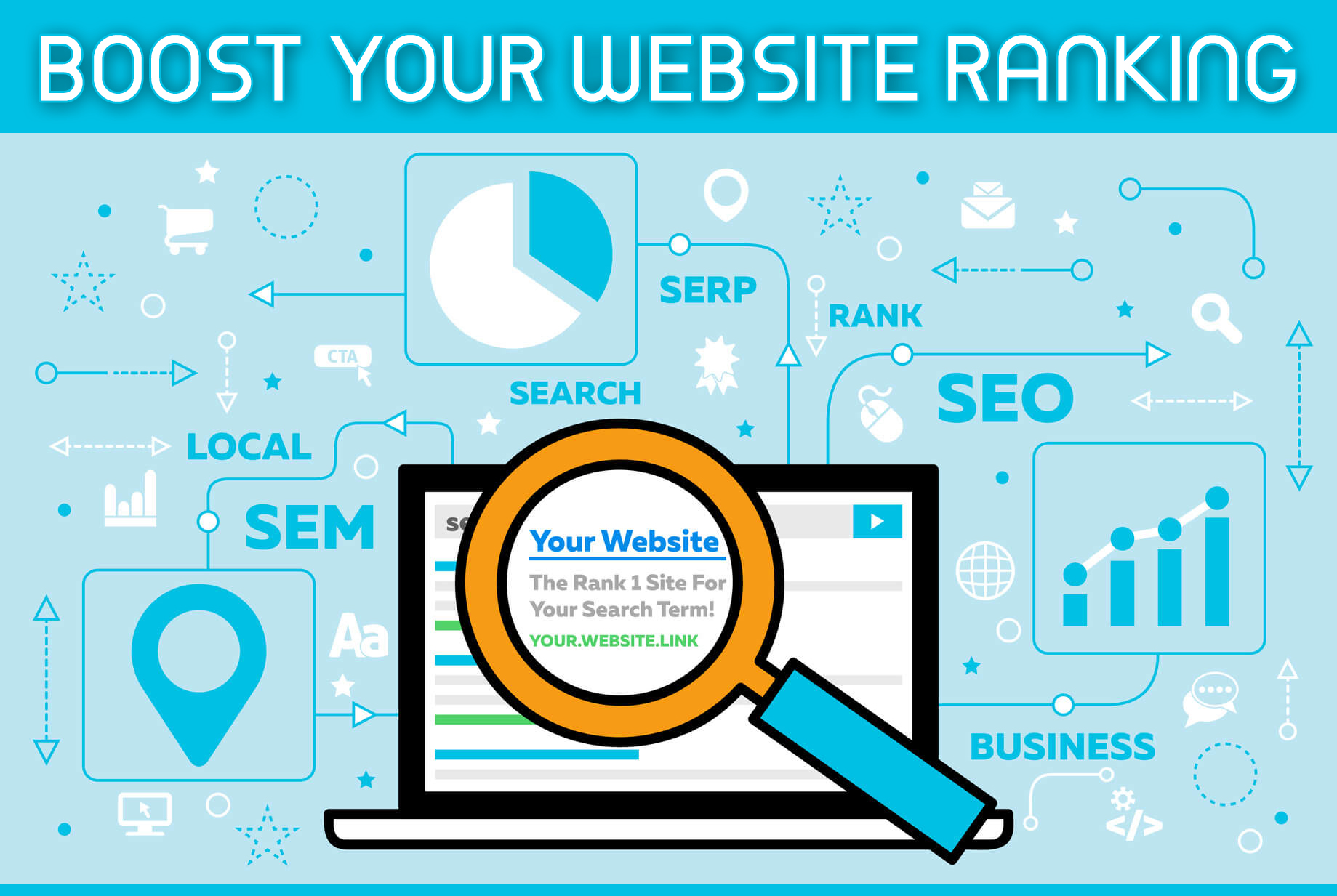 Boost Your Website Ranking With ULTIMATE Backlinks Package