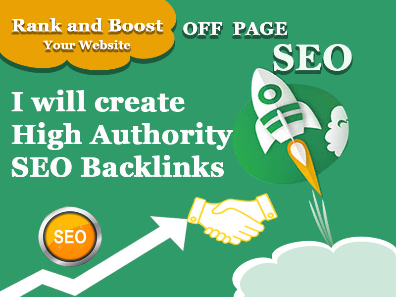 I Will Do Monthly Off Page SEO Optimization Service to Get Real Traffic