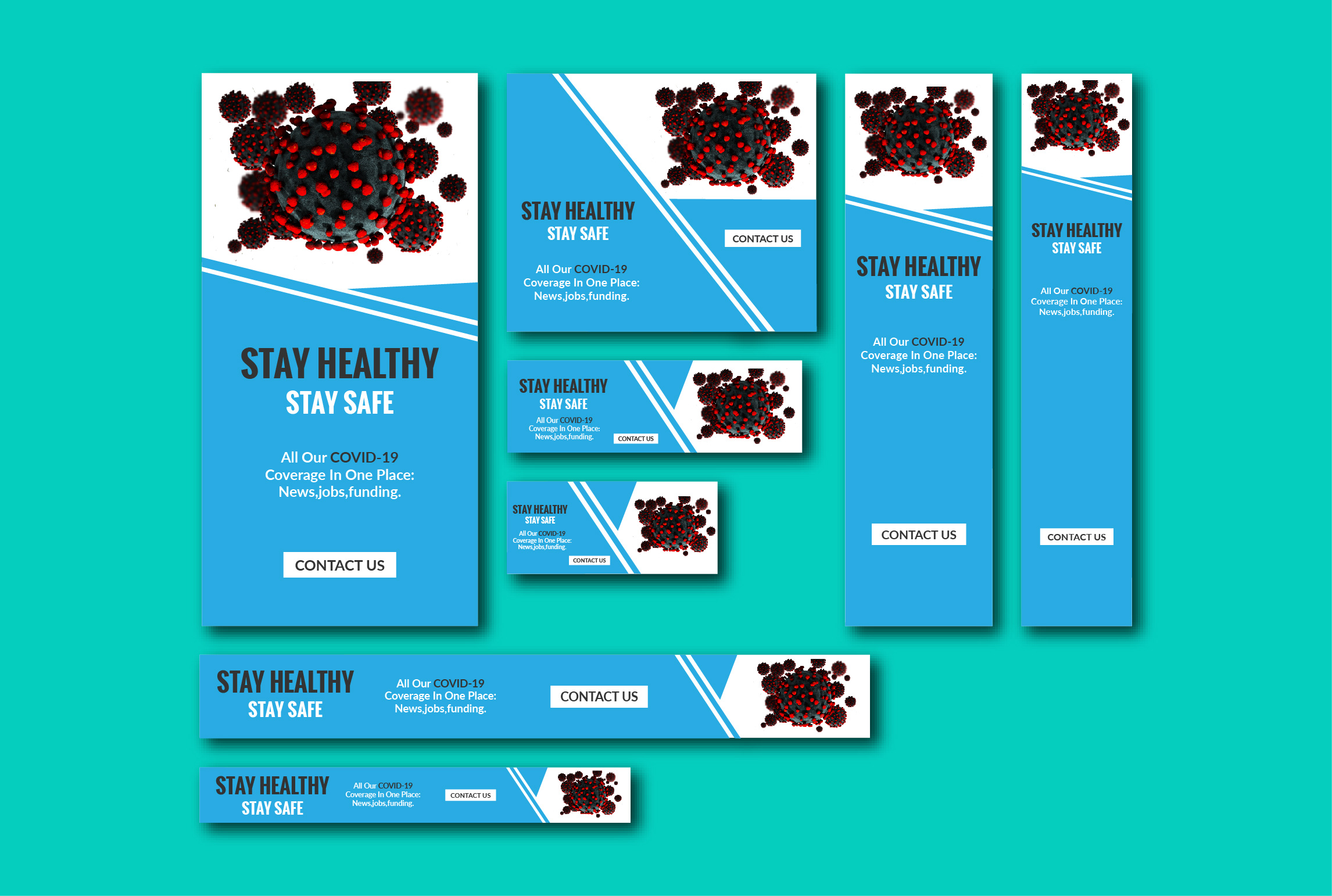 I will design HTML5 animated banner ads that get more sales