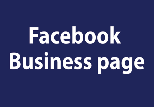 I will setup and optimize your Facebook Business page