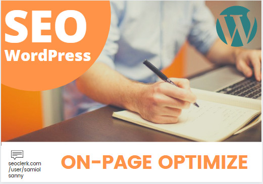 wordpress SEO Onpage Optimization