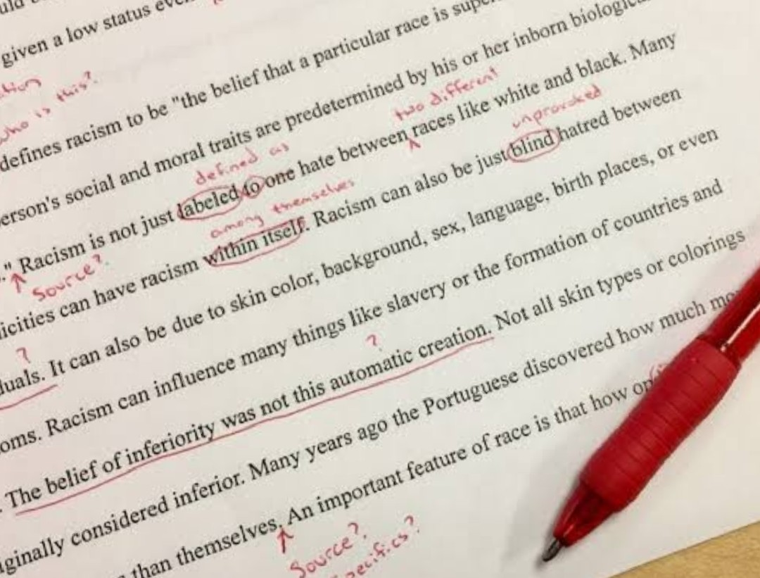 1500 to 2000 words article professional proofreading