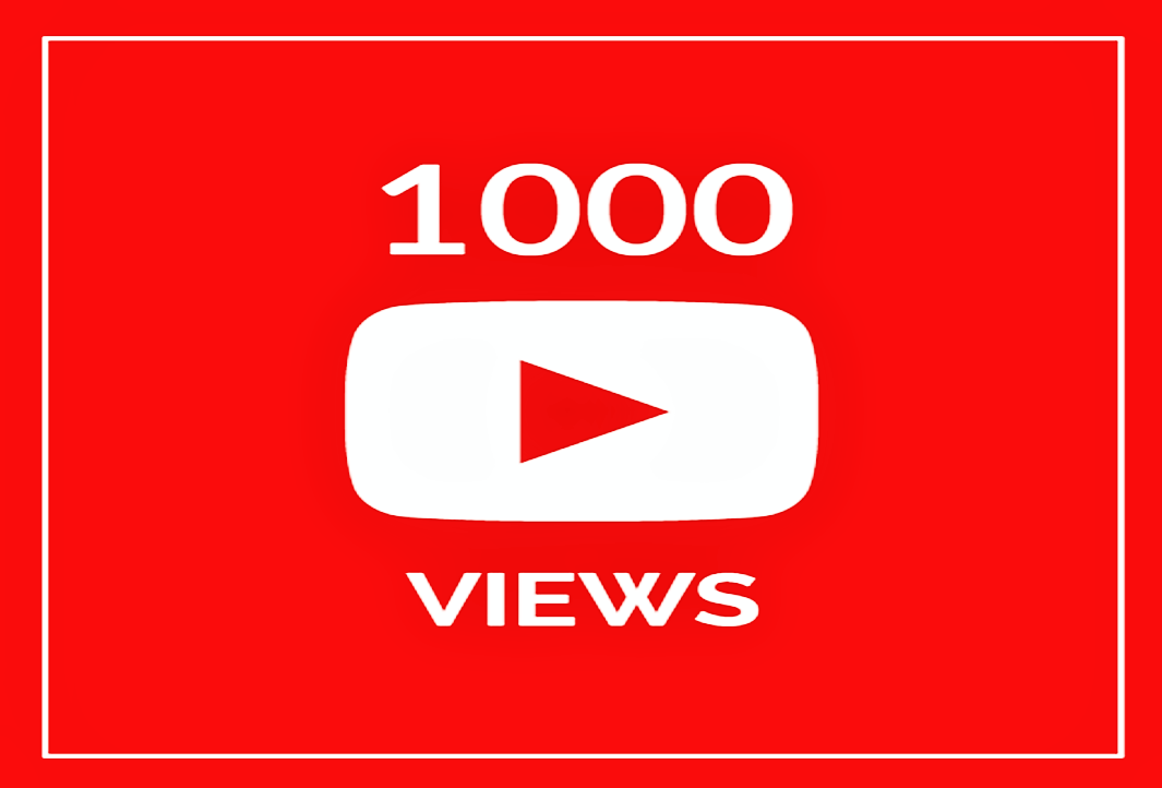 Get Promote Your YouTube Videos On Our Social Media Fan Base