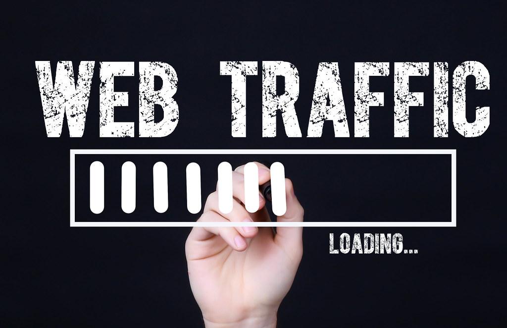9000 High Quality Worldwide Traffic Within 30 Days