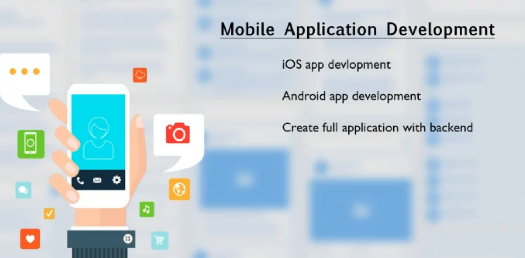 I will fix bugs of your native xcode or android studio application