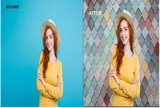 i will retouch and remove background from 20 images professionally
