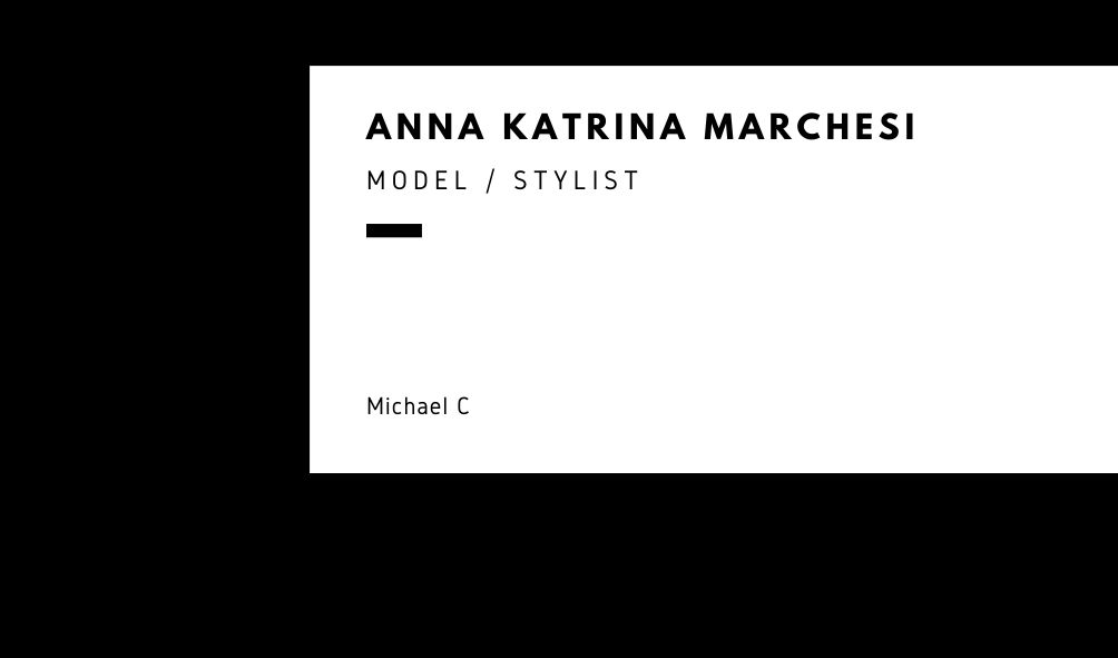 Design Business Card In 24 Hrs